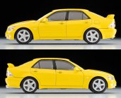 Tomica-Limited-Vintage-Neo-Juin-2021-Toyota-Altezza-RS200-Z-Edition-Yellow-003
