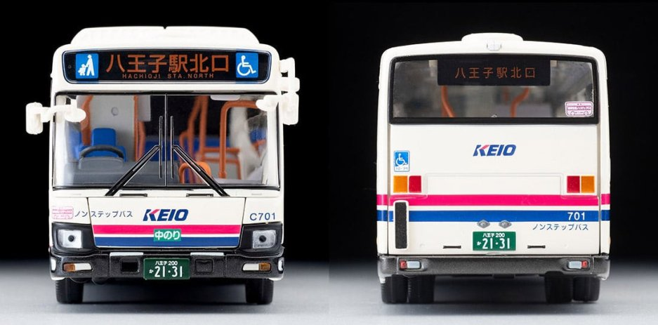 Tomica-Limited-Vintage-Neo-Mai-2021-Hino-Blue-Ribbon-Keio-Dentetsu-Bus-04