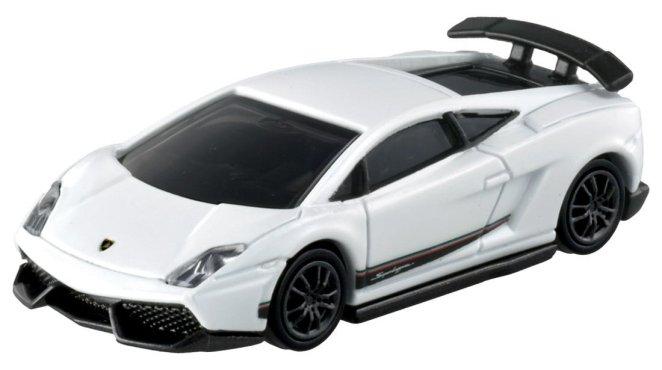 Tomica-Premium-Lamborghini-bundle-Gallardo-Superleggera