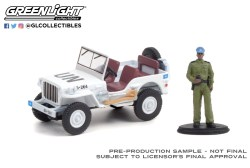 GreenLight-Collectibles-The-Hobby-Shop-Series-11-1942-Willys-MB-Jeep