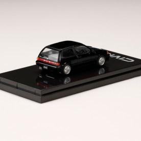 Hobby-Japan-Honda-Civic-Si-AT-1984-Black-002
