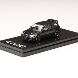 Hobby-Japan-Honda-Civic-Si-AT-1984-Customized-Version-Black-001