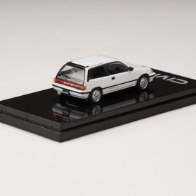 Hobby-Japan-Honda-Civic-Si-AT-1984-White-002