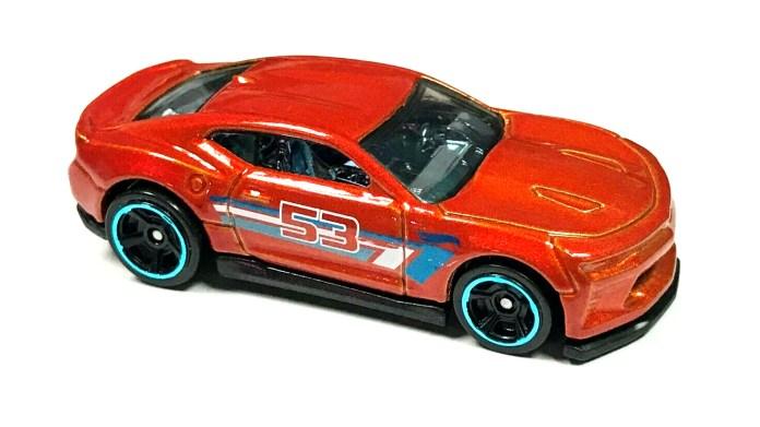 Hot-Wheels-53th-anniversary-series-2021-18-Camaro-SS