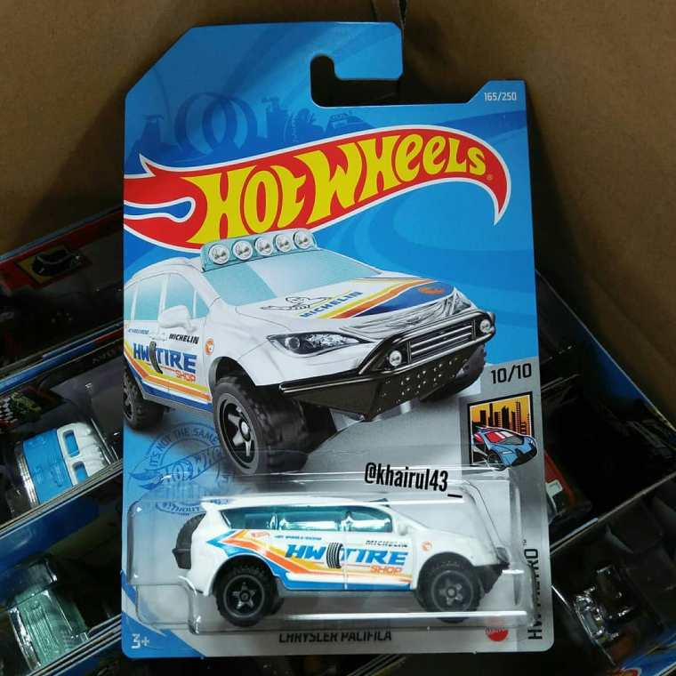 Hot-Wheels-Mainline-2021-Chrysler-Pacifica-001