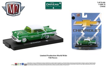 M2-Machines-Auto-Drivers-release-72-1957-Chevrolet-Bel-Air-Chase