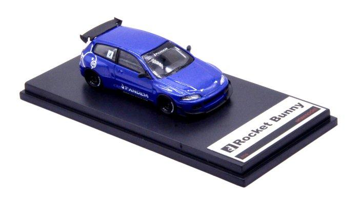 One-Model-Honda-Civic-EG6-Rocket-Bunny-004