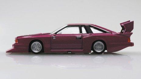 Aoshima-Grand-Champion-Part-13-110-Silvia-1979-model-S110-001