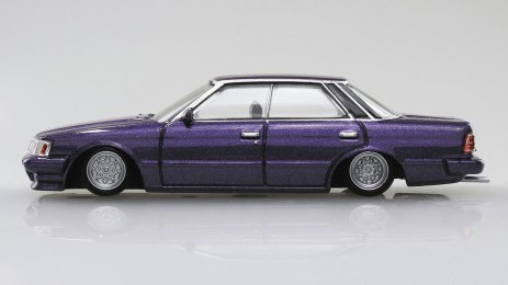 Aoshima-Grand-Champion-Part-13-71-Mark-II-1987-model-GX71-002