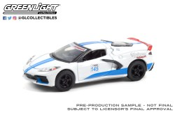 GreenLight-Collectibles-Muscle-Series-25-2020-Chevrolet-Corvette-C8-Stingray-Coupe