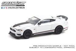 GreenLight-Collectibles-Muscle-Series-25-2021-Ford-Mustang-Mach-1