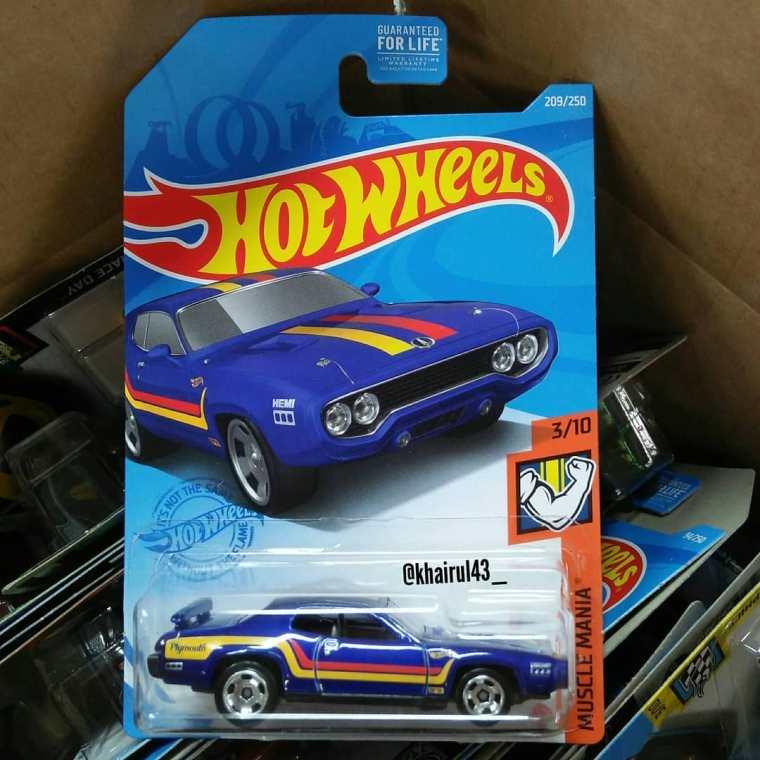 Hot-Wheels-Mainline-2021-71-Plymouth-Road-Runner-001