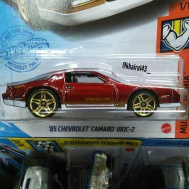 Hot-Wheels-Mainline-2021-85-Chevrolet-Camaro-Iroc-Z-002