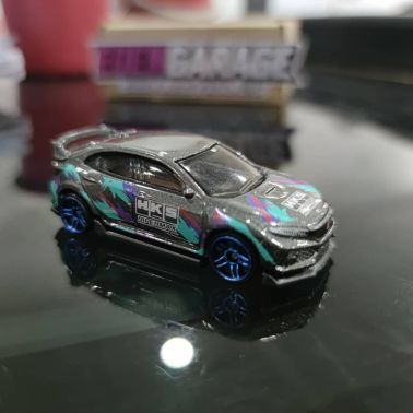 Hot-Wheels-Mainline-2021-Honda-Civic-Type-R-HKS-001