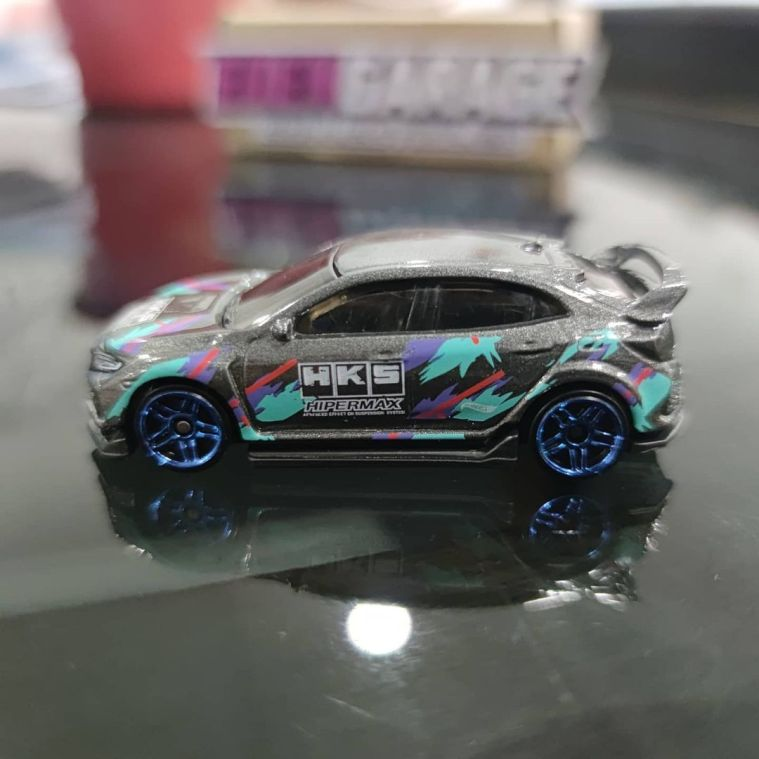Hot-Wheels-Mainline-2021-Honda-Civic-Type-R-HKS-002