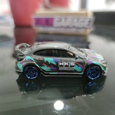 Hot-Wheels-Mainline-2021-Honda-Civic-Type-R-HKS-004