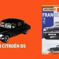 Matchbox-2021-Best-of-France-1968-Citroen-DS