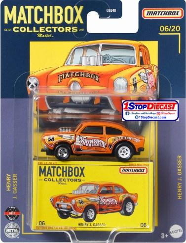 Matchbox-2021-Collectors-Mix-2-Henry-J-Gasser