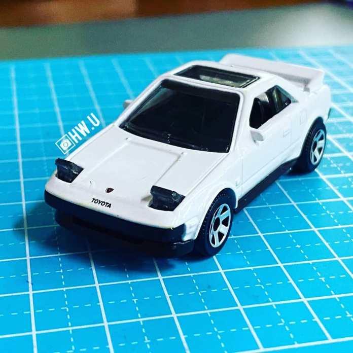 Matchbox-Toyota-MR2-MkI-001