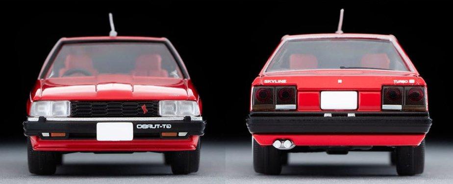 Tomica-Limited-Vintage-Neo-Nissan-Skyline-2000-Turbo-GT-ES-Rouge-004