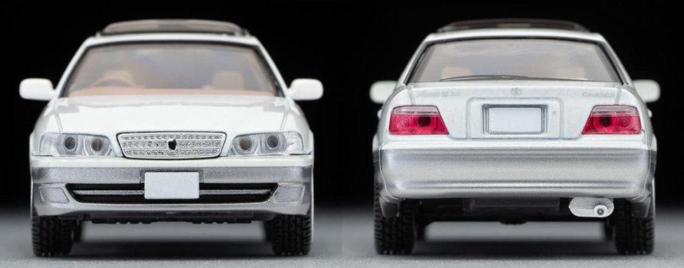 Tomica-Limited-Vintage-Neo-Toyota-Chaser-Avante-G-Blanc-Argent-004