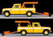 Tomica-Limited-Vintage-Neo-Toyota-Stout-Wrecker-Jaune-004