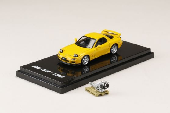 Hobby-Japan-Minicar-Project-Mazda-RX-7-FD3S-001