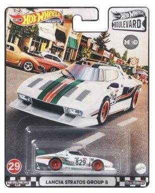 Hot-Wheels-Boulevard-Mix-F-Lancia-Stratos-Group-5