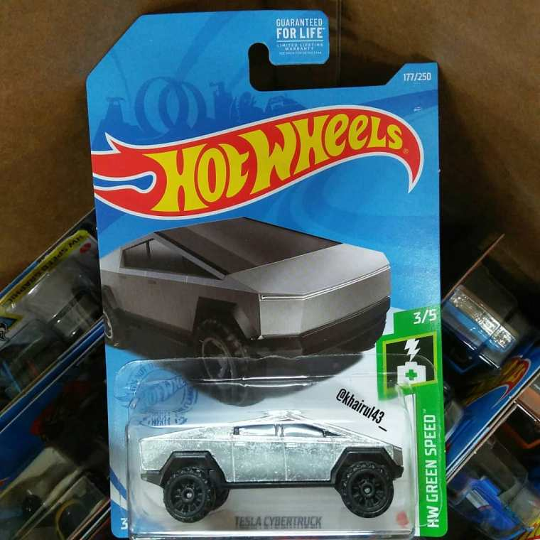 Hot-Wheels-Mainline-2021-Tesla-Cybertruck-001