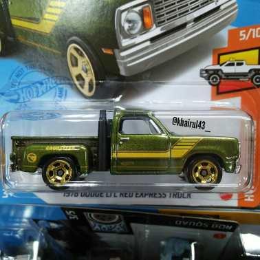 Hot-Wheels-Mainline-Treasure-Hunt-2021-78-Dodge-Li-l-Red-Express-Truck-002