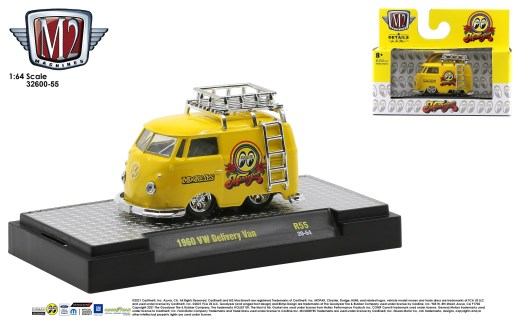 M2-Machines-Detroit-Muscle-55-1960-Volkswagen-Delivery-Van