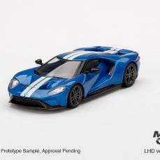 Mini-GT-Ford-GT-Liquid-Blue-001