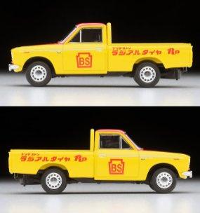 Tomica-Limited-Vintage-2021-Neo-Datsun-Truck-Bridgestone-003