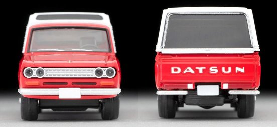 Tomica-Limited-Vintage-Neo-2021-Datsun-Truck-North-America-Rouge-004