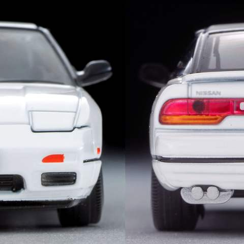 Tomica-Limited-Vintage-Neo-Nissan-180SX-TYPE-II-Blanc-004