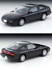 Tomica-Limited-Vintage-Neo-Nissan-180SX-TYPE-II-Noir-003