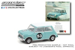 GreenLight-Collectibles-Vintage-Ad-Cars-Series-5-Morris-Mini-Cooper-S