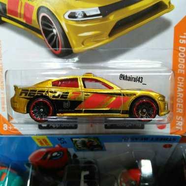 Hot-Wheels-Mainline-2021-15-Dodge-Charger-SRT-ID-002