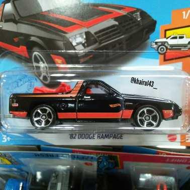 Hot-Wheels-Mainline-2021-82-Dodge-Rampage-002