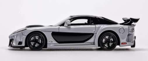 YM-Model-Mazda-RX-7-Veilside-Fortune-grey-004