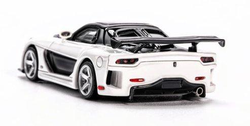 YM-Model-Mazda-RX-7-Veilside-Fortune-white-003
