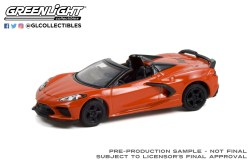 GreenLight-Collectibles-Muscle-Series-26-2021-Chevrolet-Corvette-Stingray-Convertible
