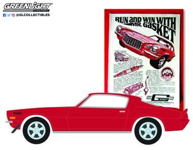 GreenLight-Collectibles-Vintage-Ad-Cars-6-1970-Chevrolet-Camaro
