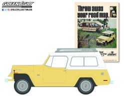 GreenLight-Collectibles-Vintage-Ad-Cars-6-1970-Jeepster-Commando