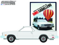 GreenLight-Collectibles-Vintage-Ad-Cars-6-1982-GMC-Caballero