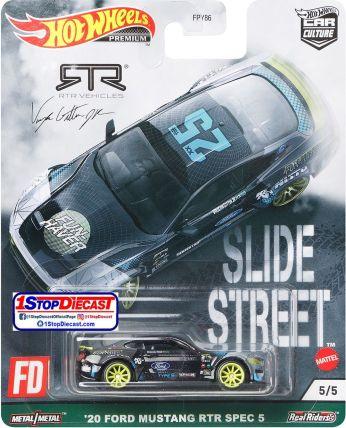 Hot-Wheels-Car-Culture-Slide-Street-20-Ford-Mustang-RTR-Spec-5