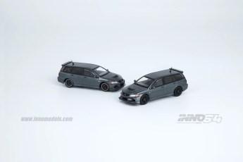 Inno64-Mitsubishi-Lancer-Evolution-IX-Wagon-Medium-Purplish-Gray-Mica-003