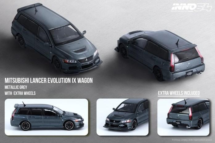 Inno64-Mitsubishi-Lancer-Evolution-IX-Wagon-Medium-Purplish-Gray-Mica-005