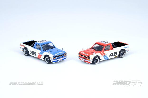 Inno64-Nissan-Sunny-Truck-Hakotora-BRE-Datsun-007