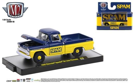M2-Machines-Detroit-Muscle-56-series-1959-Chevrolet-Apache-De-Luxe-Fleetside-SPAM